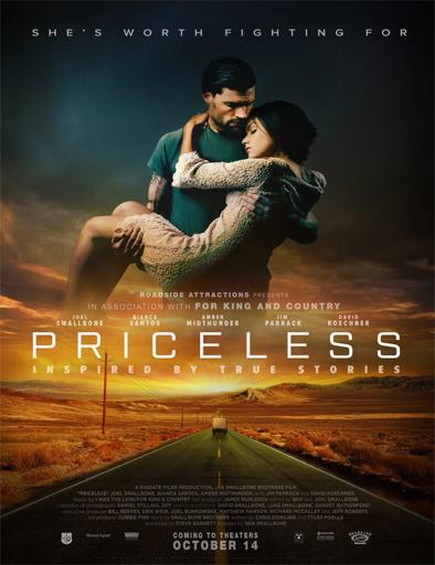 Priceless (Basado en Hechos Reales) 2016. Pricel10