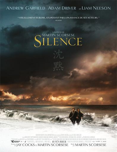 Silence - (Silencio) Película basada en la Fé. Silenc10