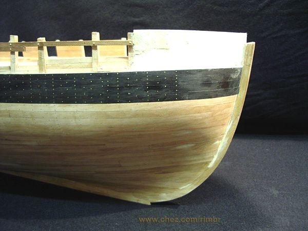Golden Star in costruzione! Mantua Model - Pagina 2 Creole11
