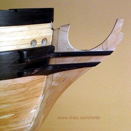 Golden Star in costruzione! Mantua Model - Pagina 2 Creole12