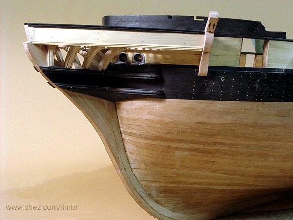Golden Star in costruzione! Mantua Model - Pagina 2 Creole13