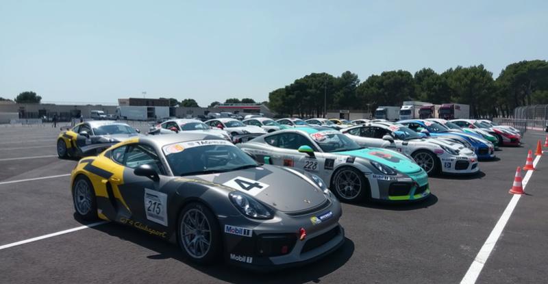 Porsche Cup Suisse - Castellet du 15 au 17 juin 2017 Imag0711