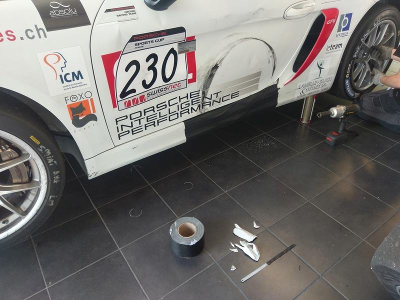 Porsche Cup Suisse - Castellet du 15 au 17 juin 2017 Imag0713