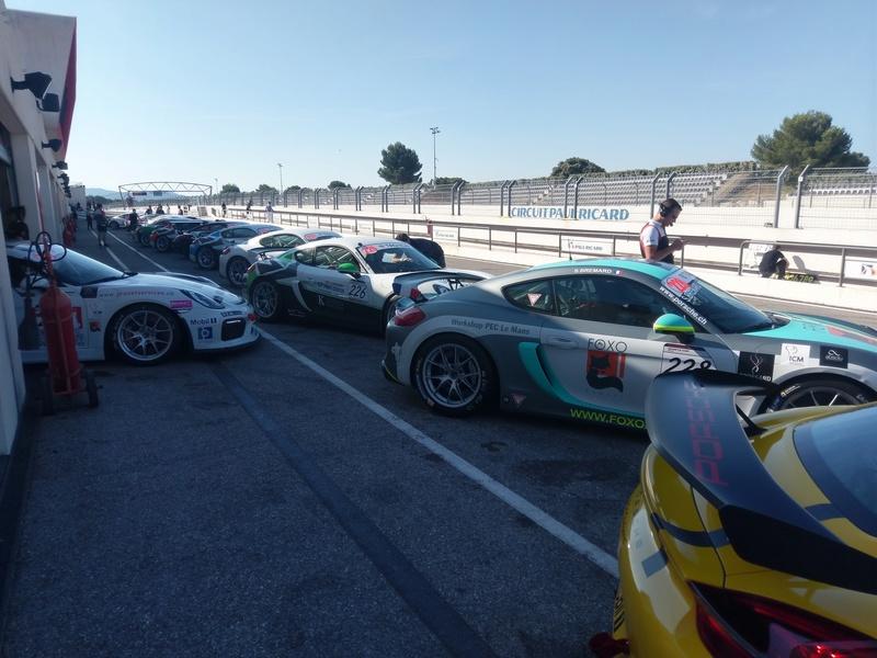 Porsche Cup Suisse - Castellet du 15 au 17 juin 2017 Imag0714
