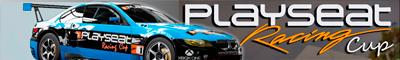 Playseat Racing Cup (Finalizado)