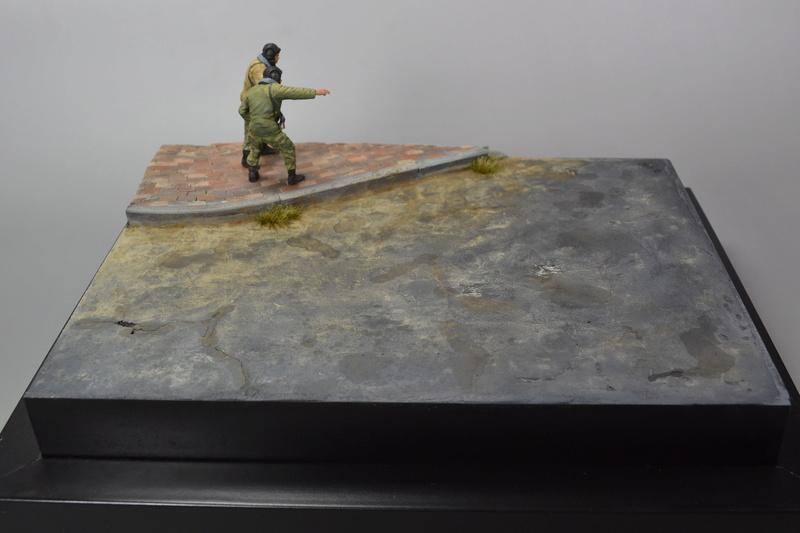 T-80B von Trumpeter in 1:35 Dsc_0028