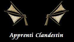 Les membres du Clan Destin. Ac10