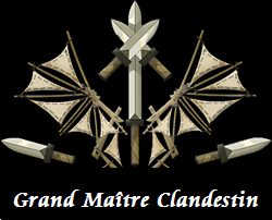 Les membres du Clan Destin. Gm10