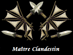 Les membres du Clan Destin. Mc10