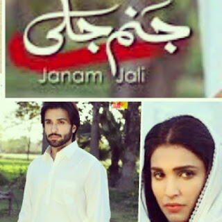 Janam Jali - Episode 04 - Hum TV - Videos 10570011