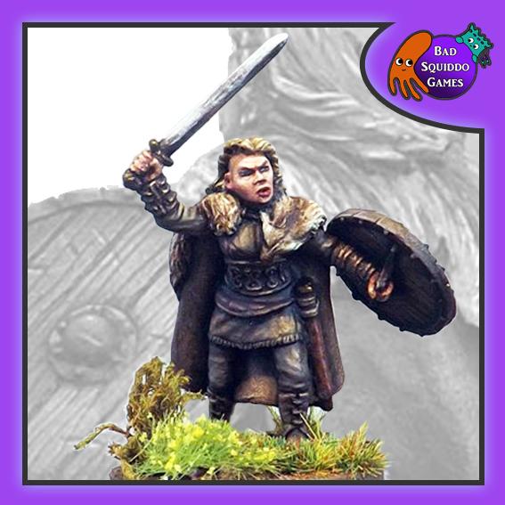 [Saga] La série Vikings en miniature 45003410