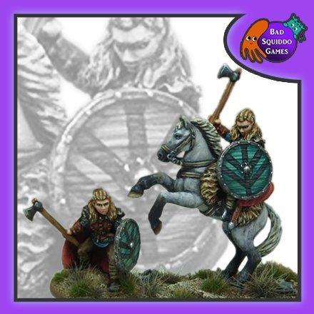 [Saga] La série Vikings en miniature 49775910
