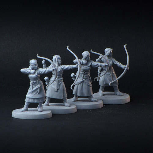 [Saga] La série Vikings en miniature 50409210