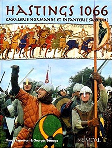 [Hail Caesar] Projet Hastings - 1066 61bvxy10