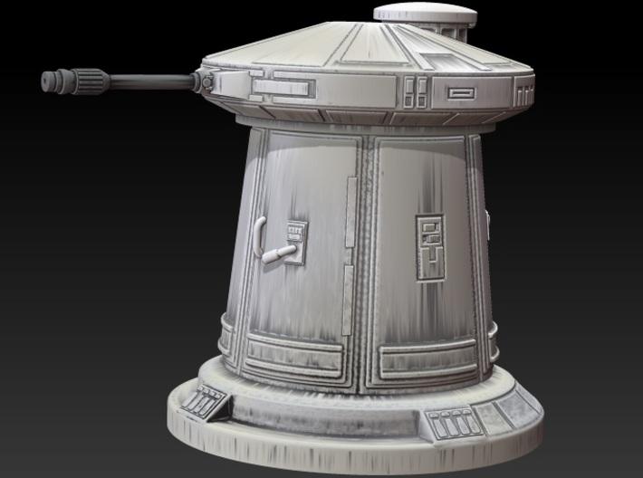 [X-Wing] Projet : assaut sur Hoth 710x5211