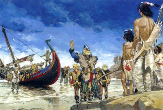 [Saga] mini campagne Vinland de Vae Victis - skrealings contre vikings -4 pts B9406b10