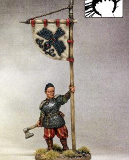 [Saga] La série Vikings en miniature Dagmar10