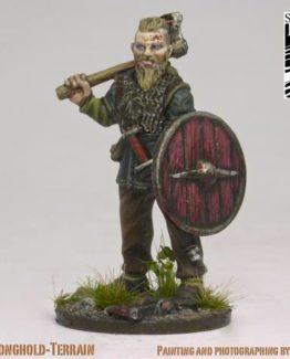 [Saga] La série Vikings en miniature Famous10