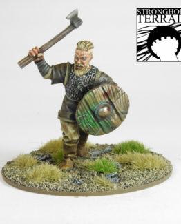 [Saga] La série Vikings en miniature Famous11