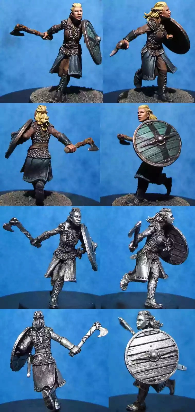 [Saga] La série Vikings en miniature Hfh11610