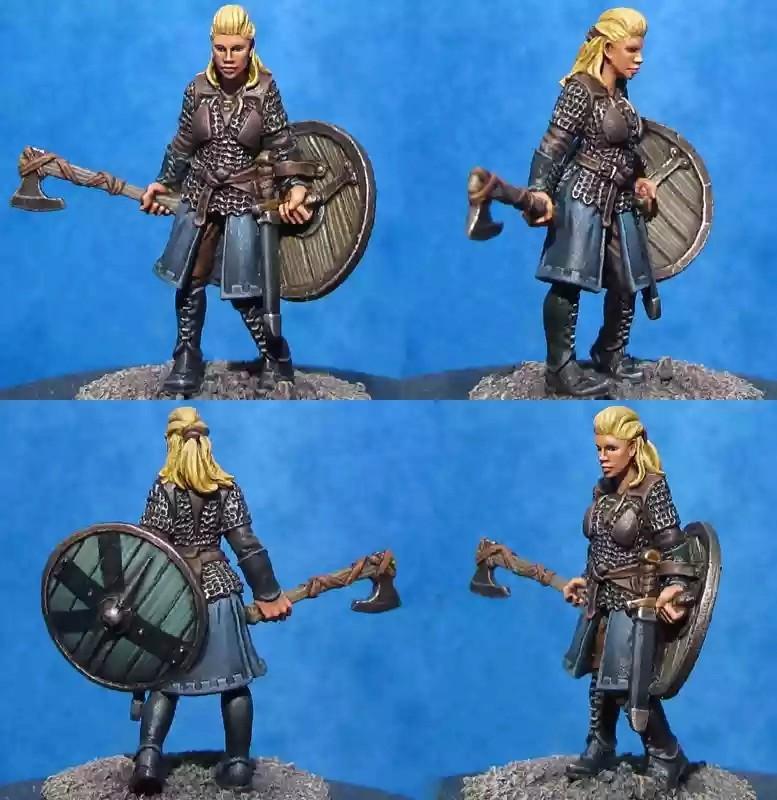 [Saga] La série Vikings en miniature Hfh14310