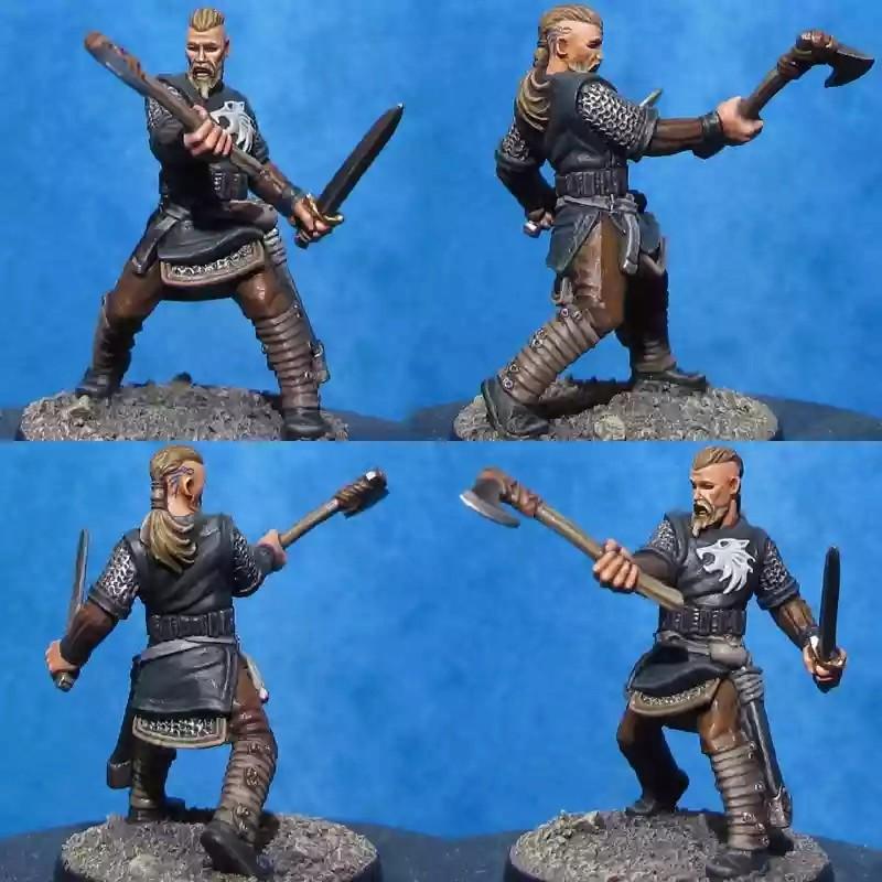 [Saga] La série Vikings en miniature Hfh14410
