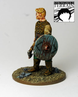 [Saga] La série Vikings en miniature Ragnar10