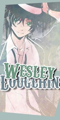 Wesley Louglhin