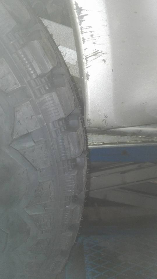 Jimny passage en 16 votre avis pneu 205/80/16 ou 215/85/16 18424110