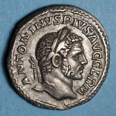Monnaies de Septime17300 - Page 12 Caraca12