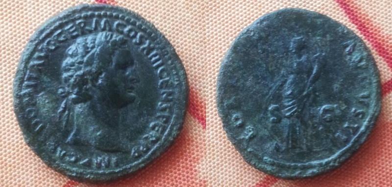 Monnaies de Septime17300 - Page 11 Domiti10