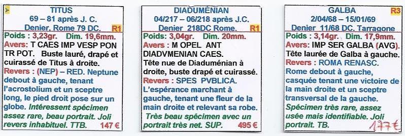 Monnaies de Septime17300 - Page 13 Etique10