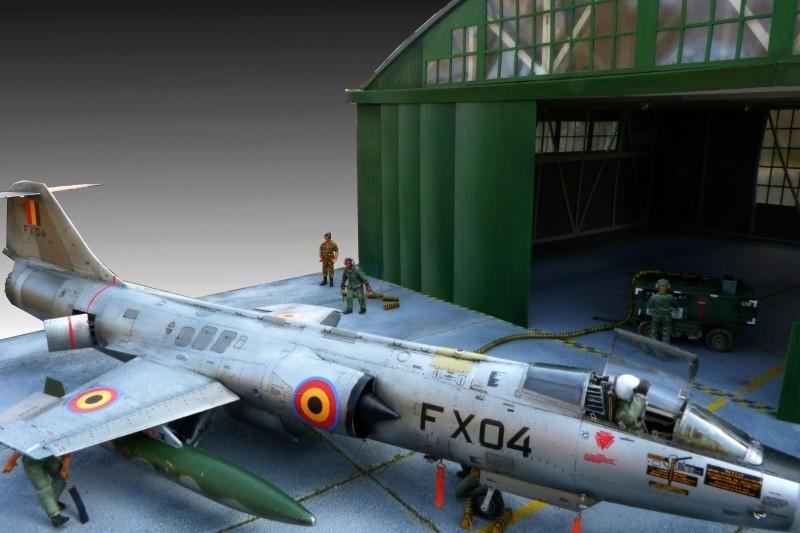 F-104G Belge - Page 4 F-104g24