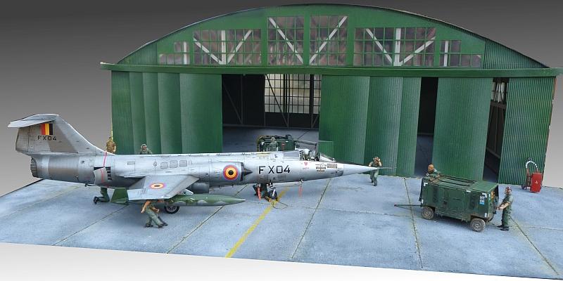 F-104G Belge - Page 4 F-104g25