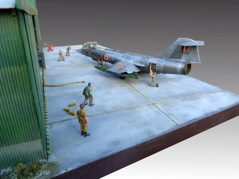 F-104G Belge - Page 4 F-104g29