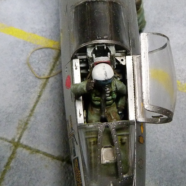 F-104G Belge - Page 4 Pilote10