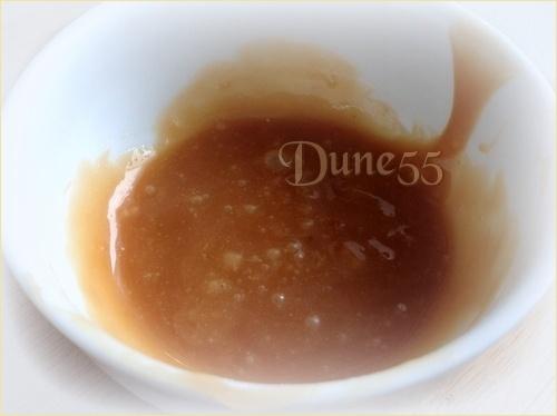 Tarte crumble aux pommes et caramel beurre salé 5fqdcj11