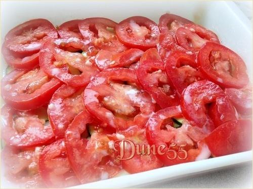 Gratin du sud, pommes de terre, courgettes et tomates italiennes Lpgiwt10