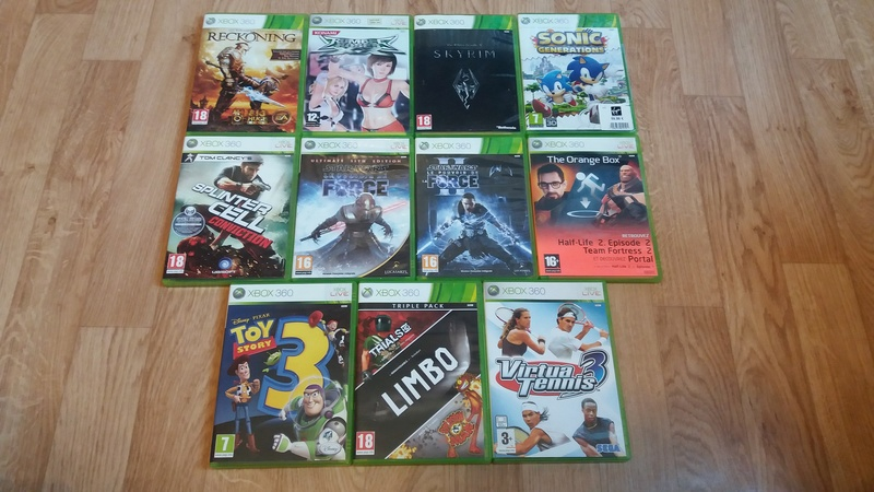 [VDS/ECH] Collection de 41 jeux XBOX 360 de BE à neuf sous blister Z_lot_12