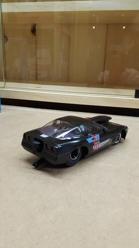 corvette pro street 20170330