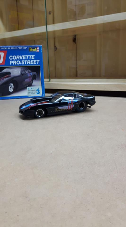 corvette pro street Corvet10