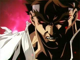 Et si la force se faisait autre part que dans les bras ? [Combat Inaya, Mako vs Inconnu] Ken510
