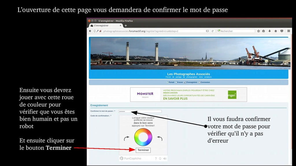 Tuto  - Fonctionnement du forum, Comment faire Forum_15