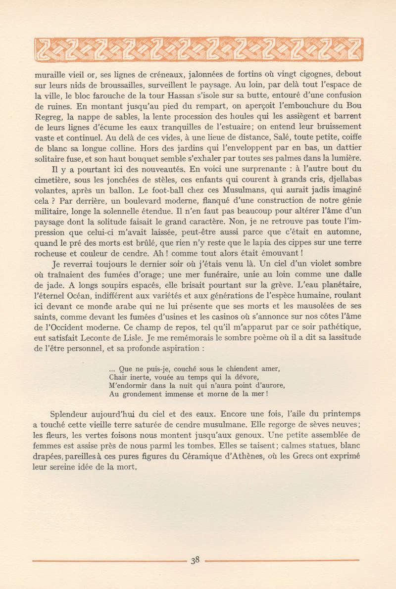 VISIONS DU MAROC, André CHEVRILLON. - Page 2 01-vis10