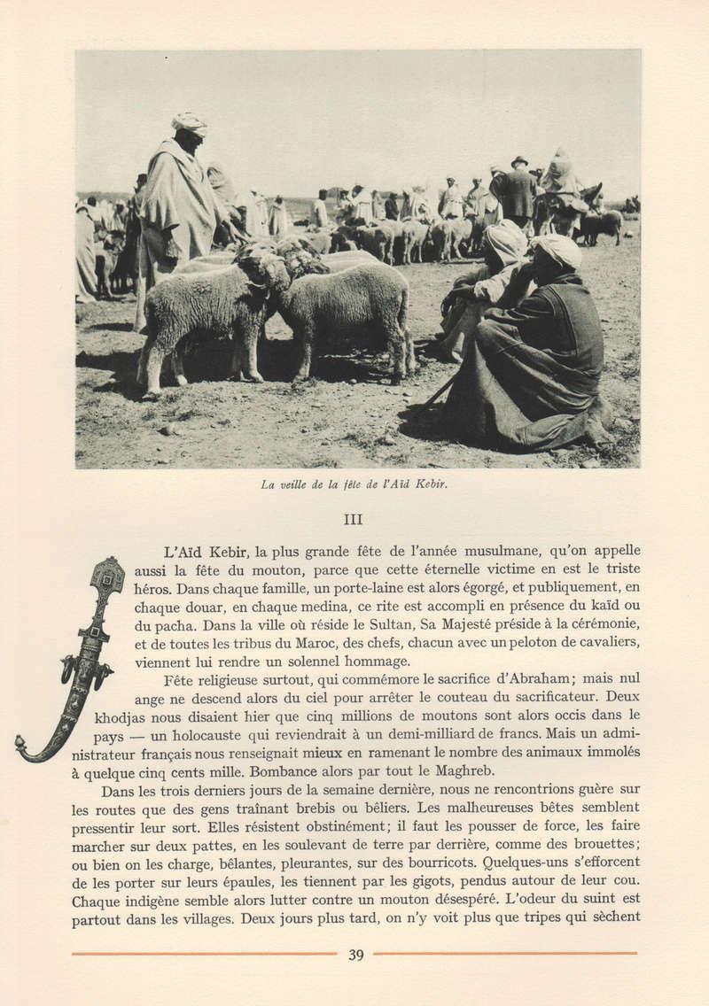 VISIONS DU MAROC, André CHEVRILLON. - Page 2 02-vis10