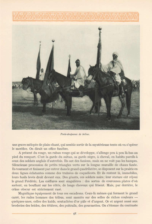 VISIONS DU MAROC, André CHEVRILLON. - Page 2 04-vis12