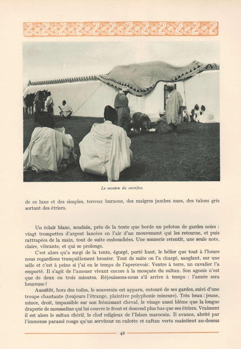VISIONS DU MAROC, André CHEVRILLON. - Page 2 05-vis13
