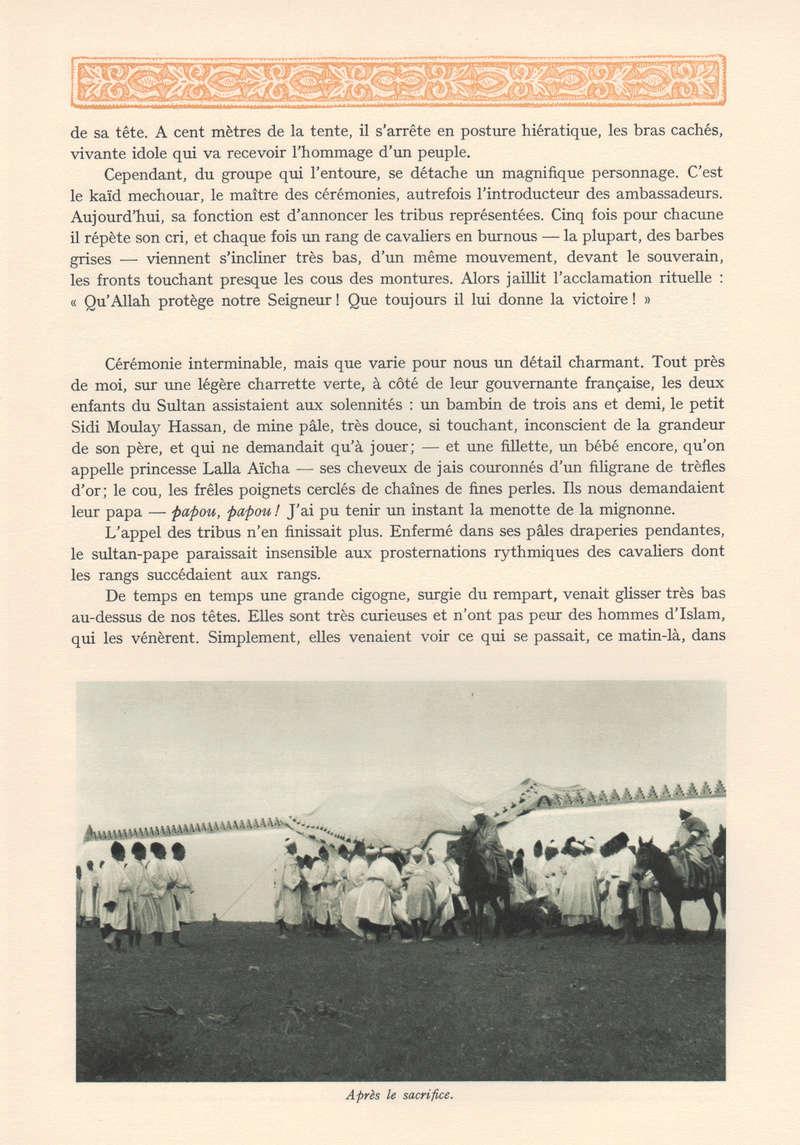 VISIONS DU MAROC, André CHEVRILLON. - Page 2 06-vis12