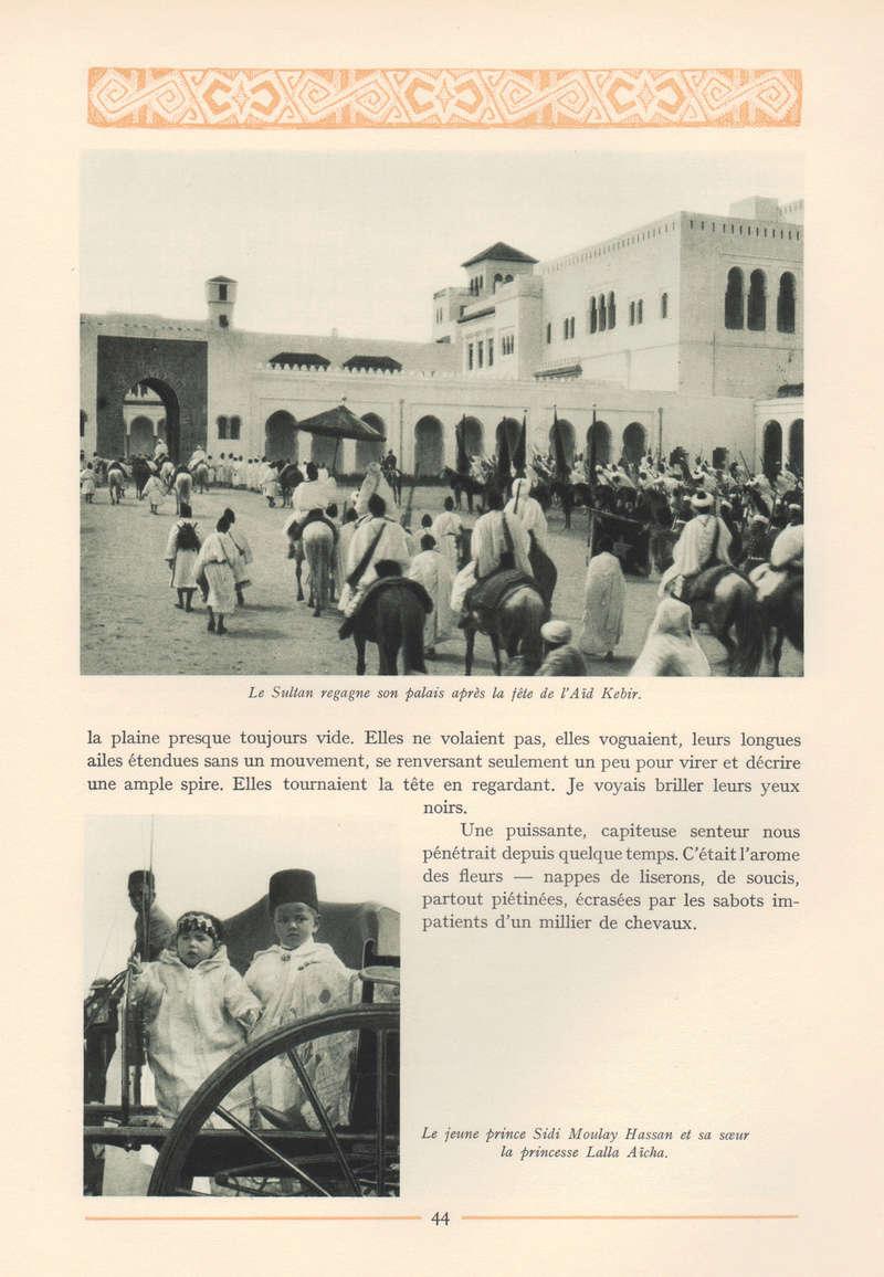 VISIONS DU MAROC, André CHEVRILLON. - Page 2 07-vis12