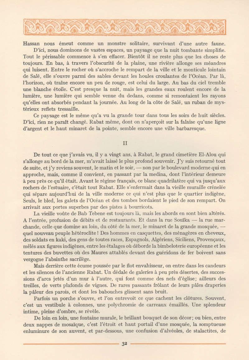 VISIONS DU MAROC, André CHEVRILLON. - Page 2 08-vis11